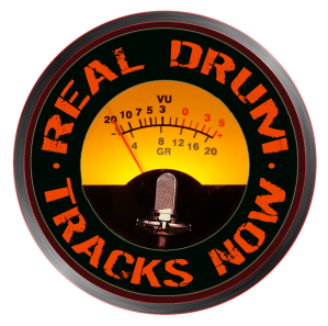 Real Drum Tracks Now - The BEST Drum Tracks Anywhere!